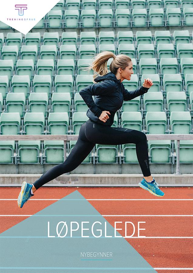 Løpeprogram 1 (Nybegynner)