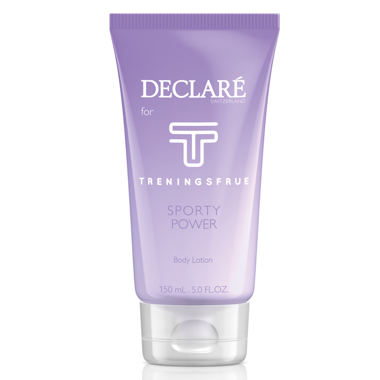 Declaré Sporty Body Lotion