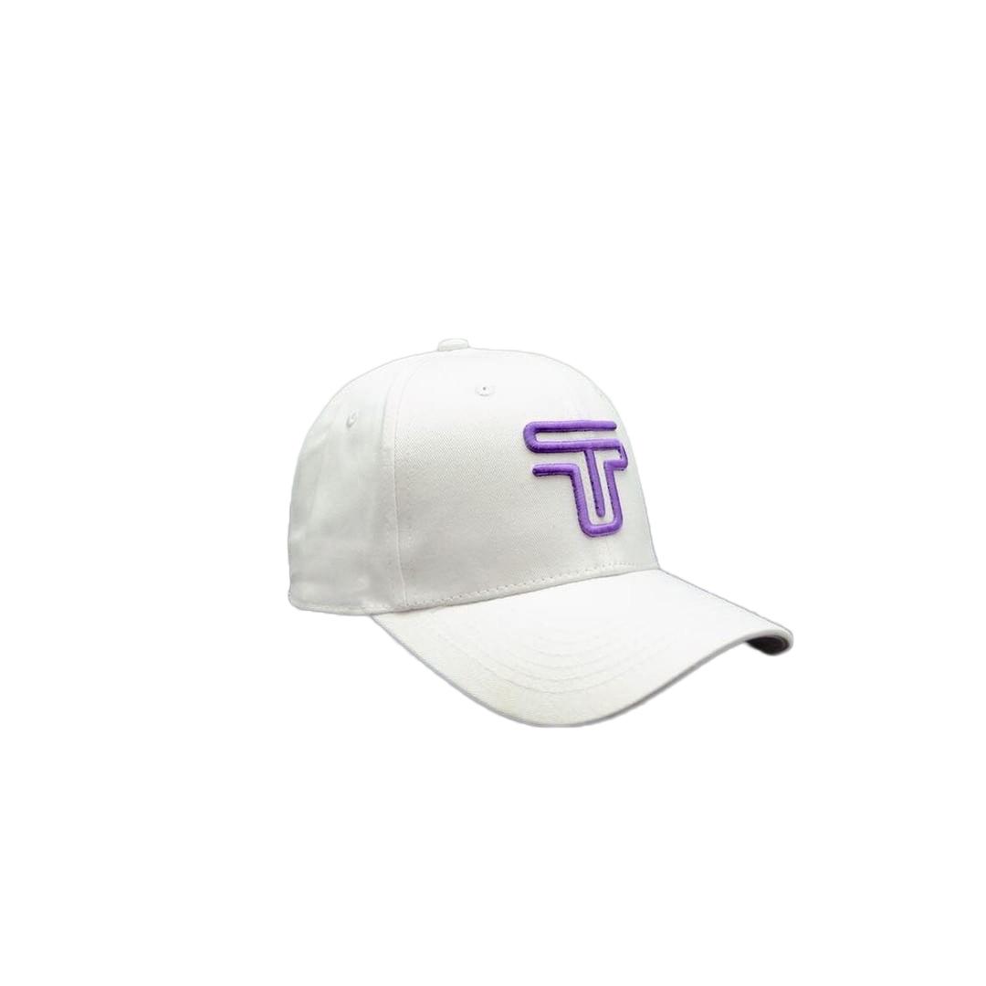 Sporty Caps – hvit