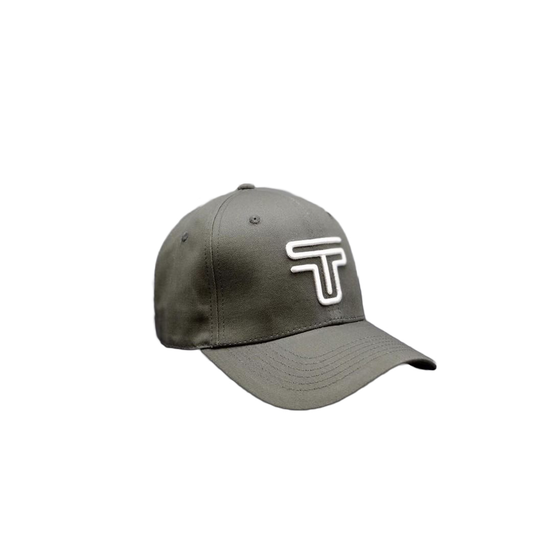 Sporty Caps – grå