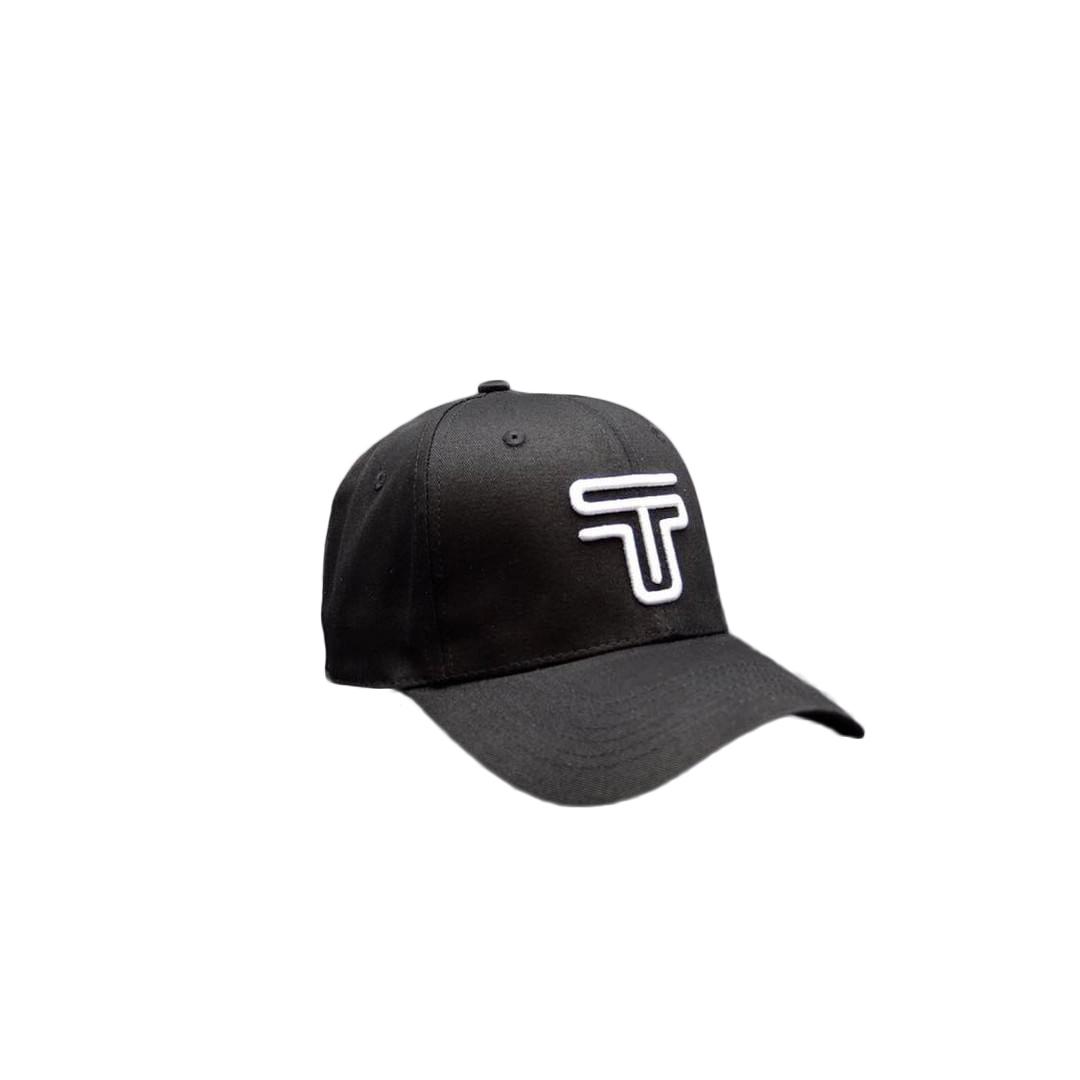 Sporty Caps – sort