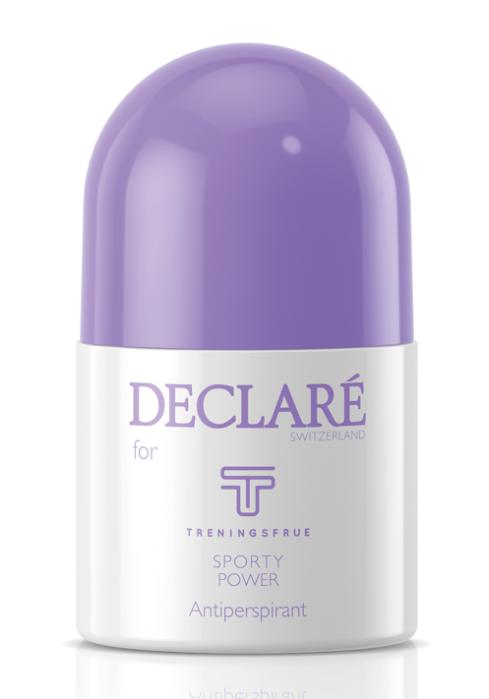 deodorant by treningsfrue